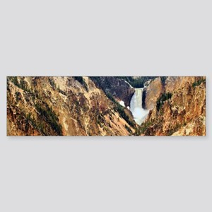 YELLOWSTONE GC Sticker (Bumper)