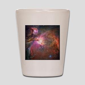 Orion Nebula (M42 / NGC 1976)  Shot Glass