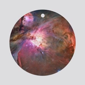 Orion Nebula (M42 / NGC 1976)  Round Ornament