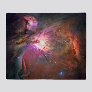 Orion Nebula (M42 / NGC 1976) .png Throw Blanket