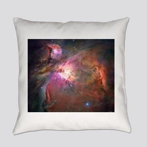 Orion Nebula (M42 / NGC 1976)  Everyday Pillow