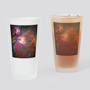 Orion Nebula (M42 / NGC 1976)  Drinking Glass