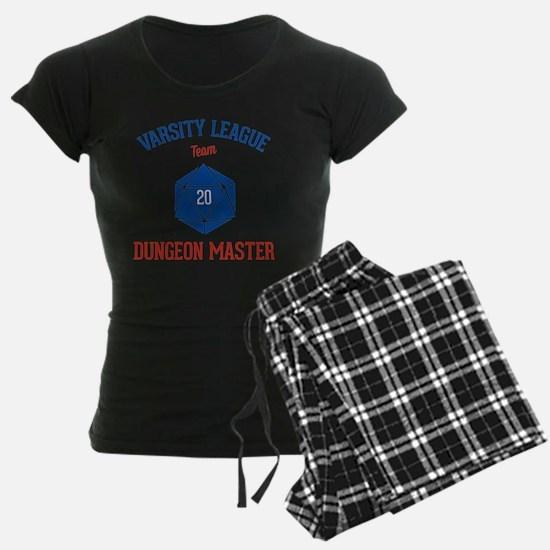 Varsity League - Dungeon Mas Pajamas