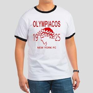 Olympiacos NY FC Ringer T