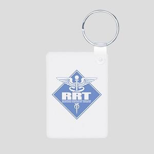 RRT (diamond) Keychains