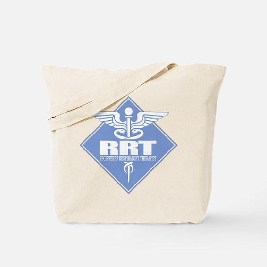 RRT (diamond) Tote Bag