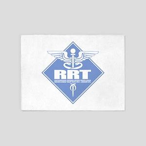 RRT (diamond) 5'x7'Area Rug