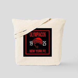 OLYMPIACOS NY FC 2 Tote Bag