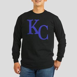 KC Long Sleeve Dark T-Shirt
