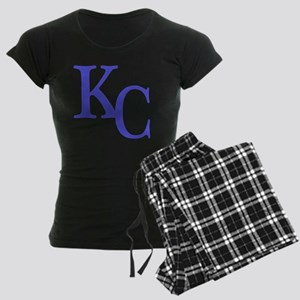 KC Women's Dark Pajamas