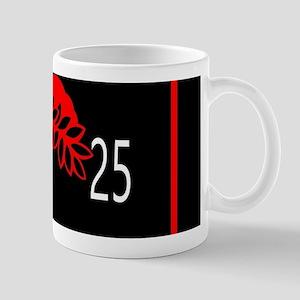 OLYMPIACOS NY FC 2 Mugs