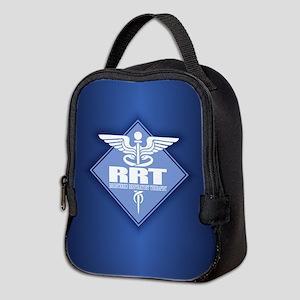 RRT (diamond) Neoprene Lunch Bag