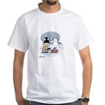 Winter Chores T-Shirt