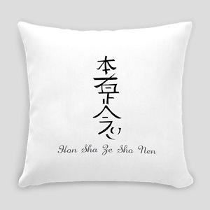 Hon Sha Ze Sho Nen Everyday Pillow
