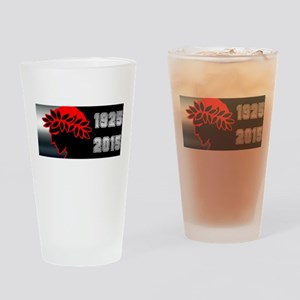 OLYMPIACOS 1925-2015 Drinking Glass