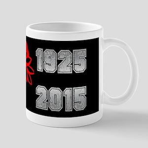 OLYMPIACOS 1925-2015 Mugs