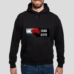 OLYMPIACOS 1925-2015 Hoodie (dark)
