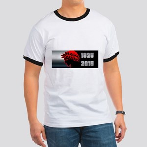 OLYMPIACOS 1925-2015 T-Shirt