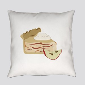Apple Pie Everyday Pillow