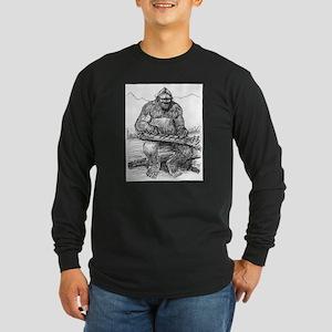 BFplaysdulcimer Long Sleeve T-Shirt