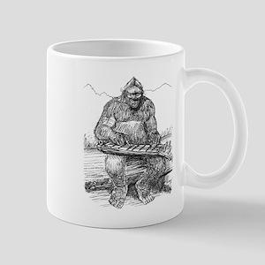 BFplaysdulcimer Mugs