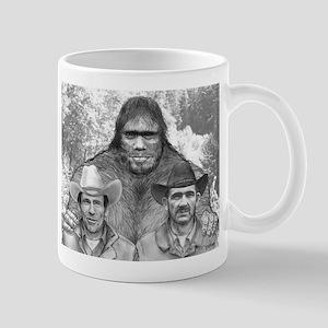 PattynCowboys Mugs