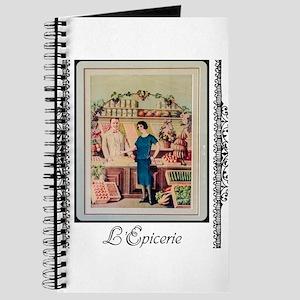 LEpicerie Journal