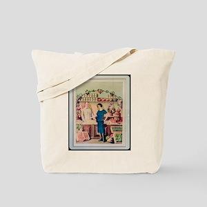 L'Epicerie Tote Bag