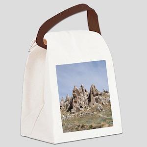 CAPPADOCIA 1 Canvas Lunch Bag