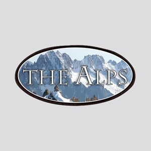 THE ALPS PRO PHOTO Patch