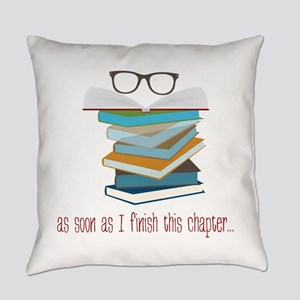This Chapter Everyday Pillow