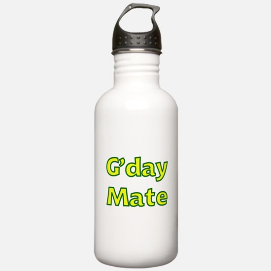 G'day Mate Water Bottle