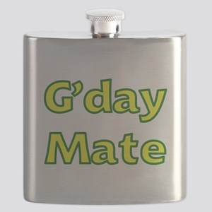 G'day Mate Flask