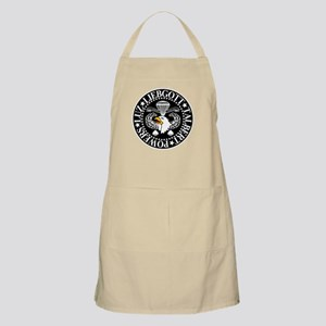 Band of Brothers Crest Apron