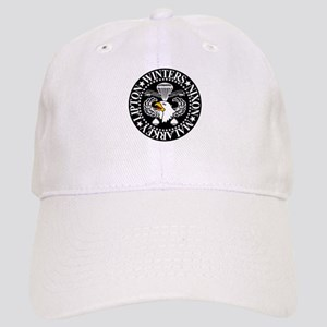 Band of Brothers Crest Cap