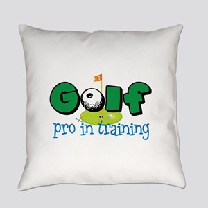 Pro In Training Everyday Pillow