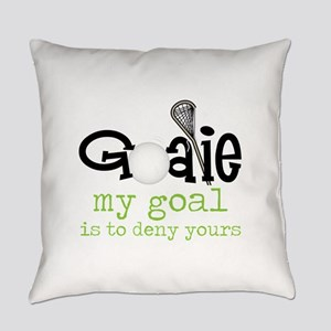 My Goal Everyday Pillow