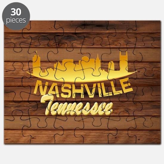 Nashville-LTS-02 Puzzle