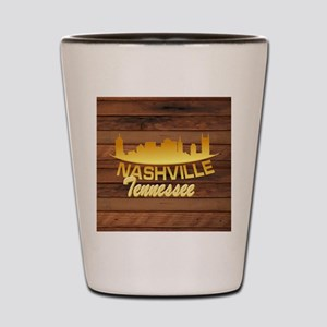 Nashville-LTS-02 Shot Glass
