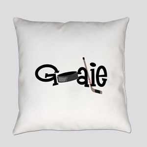 Goalie Everyday Pillow