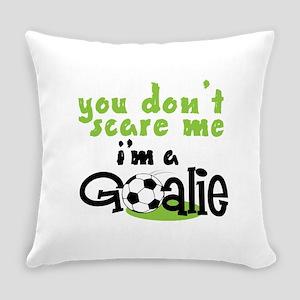 Im A Goalie Everyday Pillow