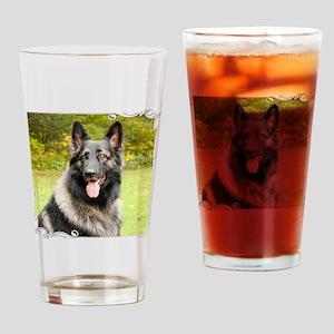 Rosco 2015 Drinking Glass