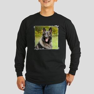 Rosco 2015 Long Sleeve Dark T-Shirt