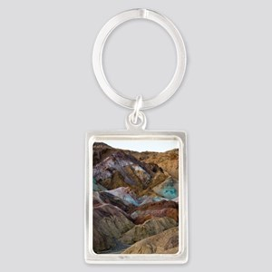 ARTISTS PALETTE 2 Portrait Keychain