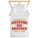 Awesome Big Brother Twin Duvet