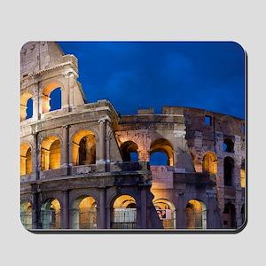 ROME COLOSSEUM 2 Mousepad