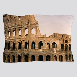 ROME COLOSSEUM Pillow Case