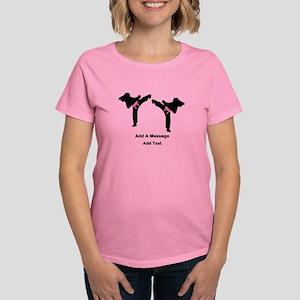 Unique Martial Arts T-Shirt