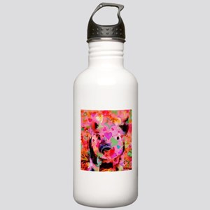 Sweet Piglet Graffiti Stainless Water Bottle 1.0L