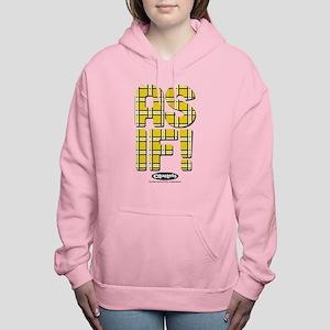Clueless - As If! Women's Hooded Sweatshirt